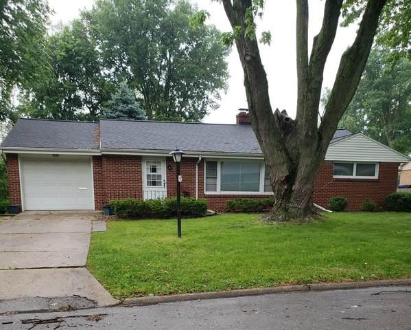 9 Walker Drive, Bloomington, IL 61701 (MLS #11104279) :: The Wexler Group at Keller Williams Preferred Realty