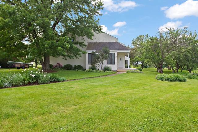 119 Crescent Lane, Cabery, IL 60919 (MLS #11104316) :: The Wexler Group at Keller Williams Preferred Realty