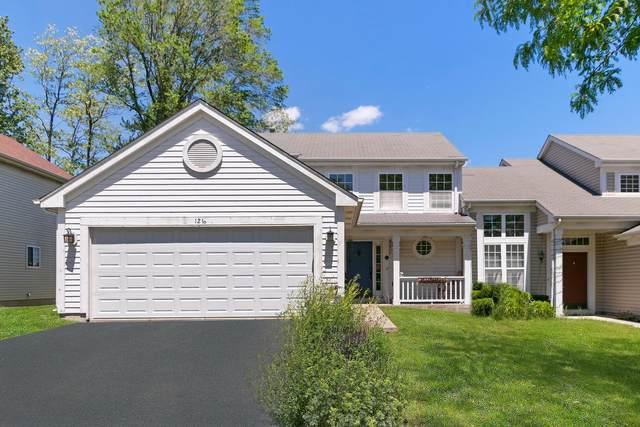 1216 Kensington Drive, Mundelein, IL 60060 (MLS #11104331) :: Suburban Life Realty