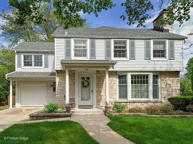 171 S Hawthorne Avenue, Elmhurst, IL 60126 (MLS #11104342) :: BN Homes Group