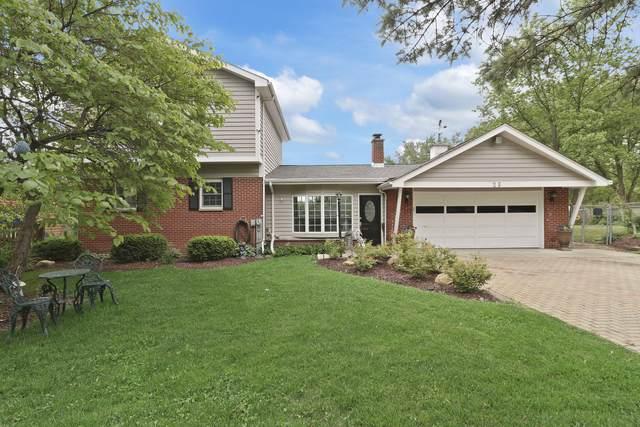 25 Oak Street, Port Barrington, IL 60010 (MLS #11104359) :: O'Neil Property Group