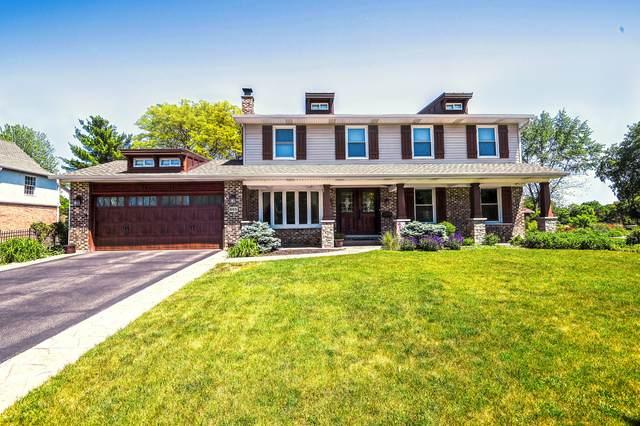 665 Fairfield Circle, Elk Grove Village, IL 60007 (MLS #11104374) :: O'Neil Property Group