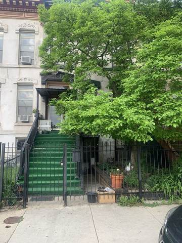 3619 S Indiana Avenue, Chicago, IL 60653 (MLS #11104507) :: O'Neil Property Group