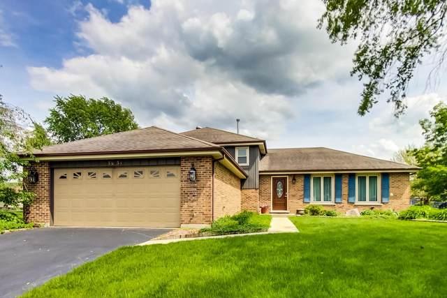 7031 Birchwoode Court, Tinley Park, IL 60477 (MLS #11104524) :: Ryan Dallas Real Estate
