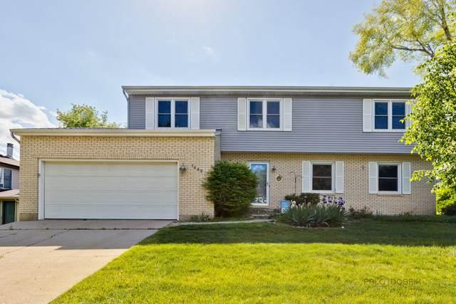 1680 Deer Run Road, Gurnee, IL 60031 (MLS #11104548) :: O'Neil Property Group