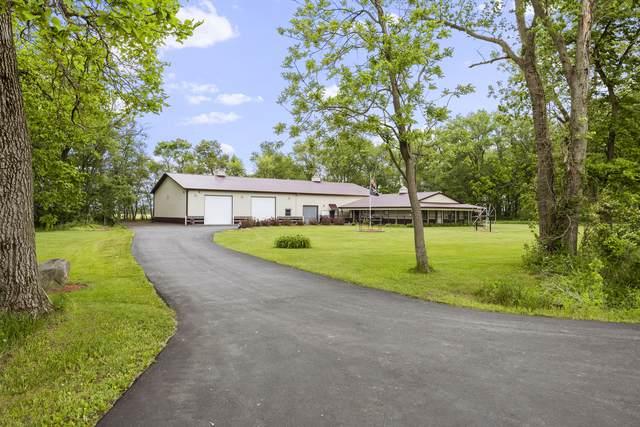 22915 Mcguire Road, Wilmington, IL 60481 (MLS #11104561) :: Ani Real Estate