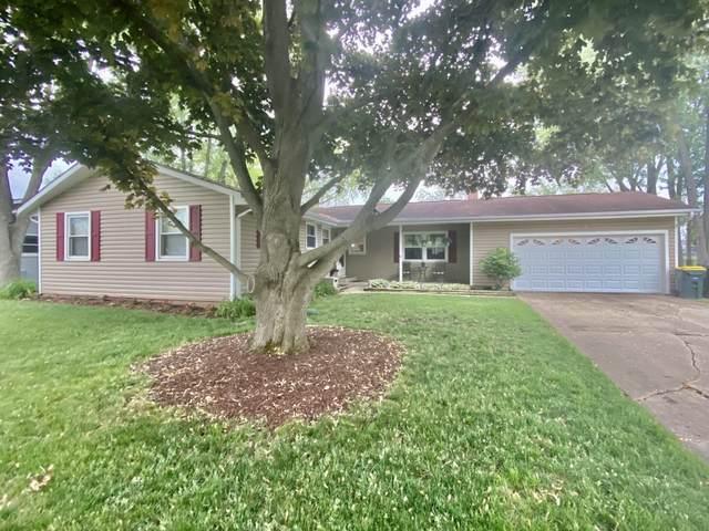 380 N Silverleaf Boulevard, Carol Stream, IL 60188 (MLS #11104629) :: Ryan Dallas Real Estate