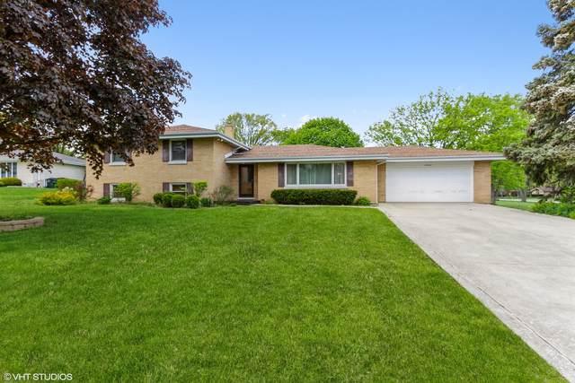 16414 Leslie Ann Drive, Tinley Park, IL 60477 (MLS #11104731) :: Ryan Dallas Real Estate