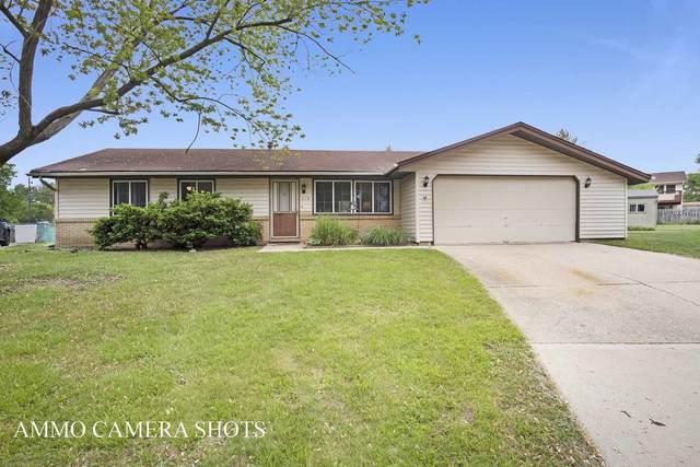 218 Quincy Court, Schaumburg, IL 60193 (MLS #11104762) :: Ryan Dallas Real Estate