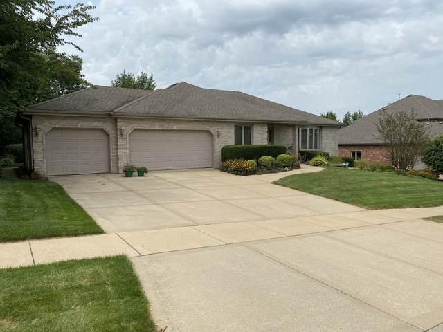 19508 Maggies Way, Mokena, IL 60448 (MLS #11104770) :: BN Homes Group