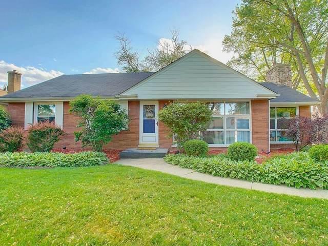 1110 Suffolk Avenue, Westchester, IL 60154 (MLS #11104773) :: Angela Walker Homes Real Estate Group
