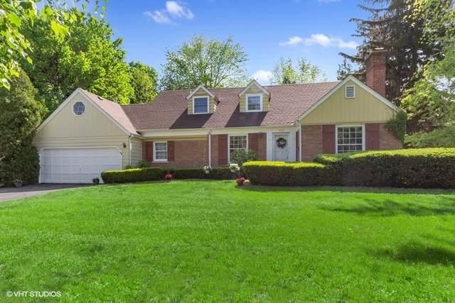 1131 N Harvard Avenue, Arlington Heights, IL 60004 (MLS #11104782) :: O'Neil Property Group