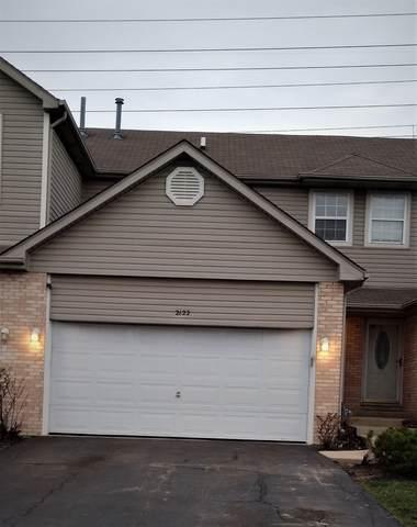 2122 W Adobe Drive, Addison, IL 60101 (MLS #11104842) :: O'Neil Property Group