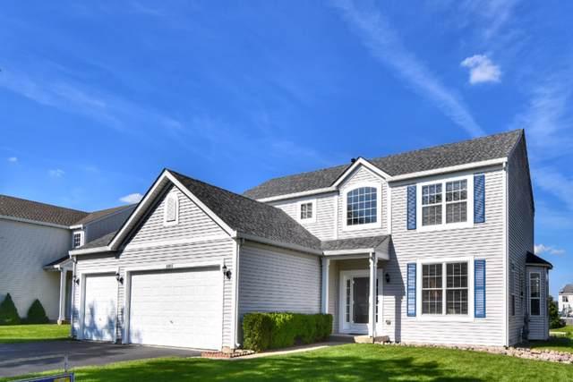 6801 Sahara Drive, Plainfield, IL 60586 (MLS #11104865) :: O'Neil Property Group