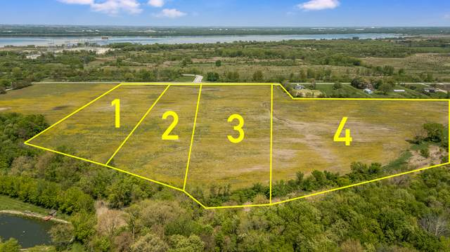 Parcel 3 Pine Bluff Road, Morris, IL 60450 (MLS #11104882) :: The Wexler Group at Keller Williams Preferred Realty