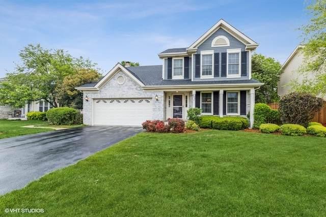 426 Farmhill Circle, Wauconda, IL 60084 (MLS #11104912) :: O'Neil Property Group