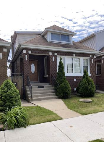 3819 W 57th Street, Chicago, IL 60629 (MLS #11104921) :: BN Homes Group
