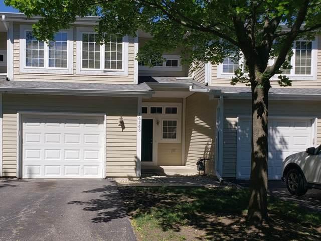 26266 Green Street 4C, Mundelein, IL 60060 (MLS #11104968) :: John Lyons Real Estate