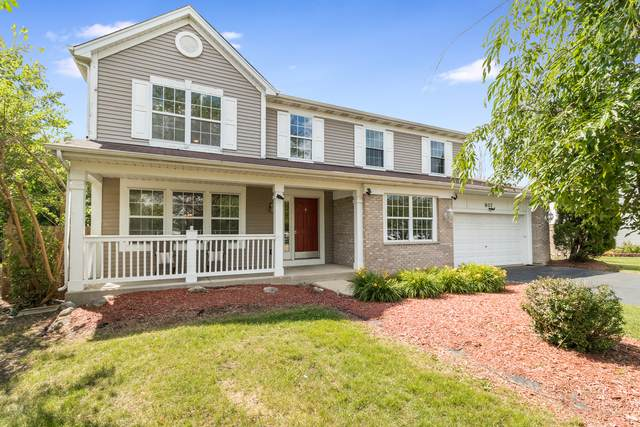 807 Livingston Court, Naperville, IL 60540 (MLS #11105013) :: The Wexler Group at Keller Williams Preferred Realty
