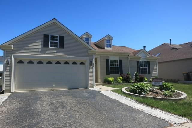 67 Mckinley Lane, Streamwood, IL 60107 (MLS #11105031) :: BN Homes Group