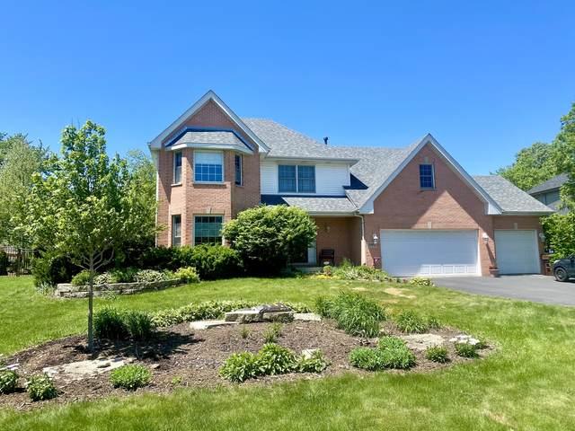 20952 Bradford Drive, Mokena, IL 60448 (MLS #11105077) :: O'Neil Property Group