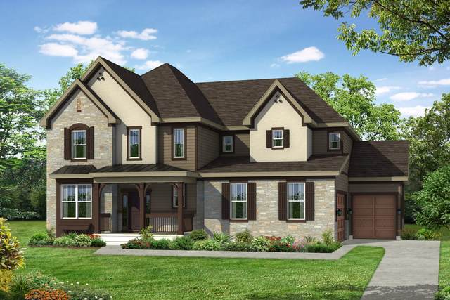 24282 N Blue Aster Lot #46 Lane, Lake Barrington, IL 60010 (MLS #11105139) :: BN Homes Group
