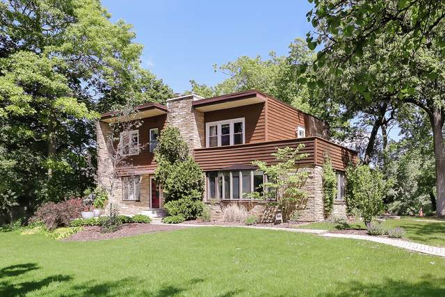 117 Sunset Drive, Wood Dale, IL 60191 (MLS #11105162) :: Touchstone Group