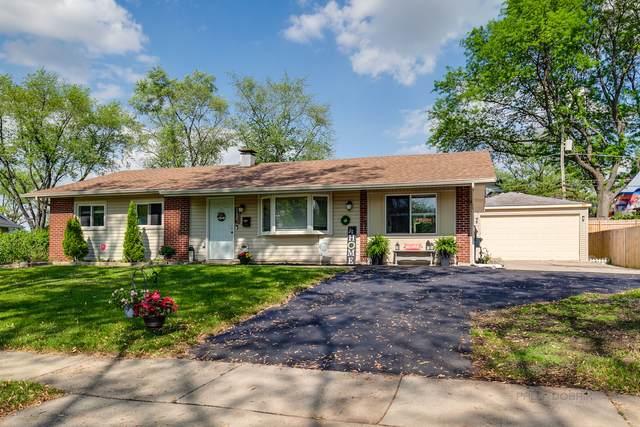 1685 Bedford Road, Hoffman Estates, IL 60169 (MLS #11105172) :: BN Homes Group
