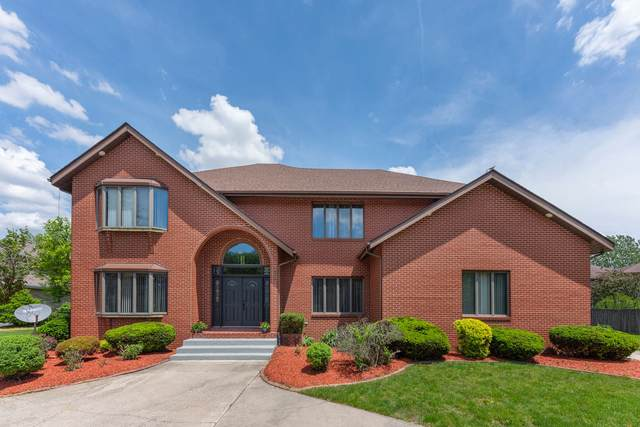 470 Morningside Drive, Crown Point, IN 46307 (MLS #11105189) :: O'Neil Property Group