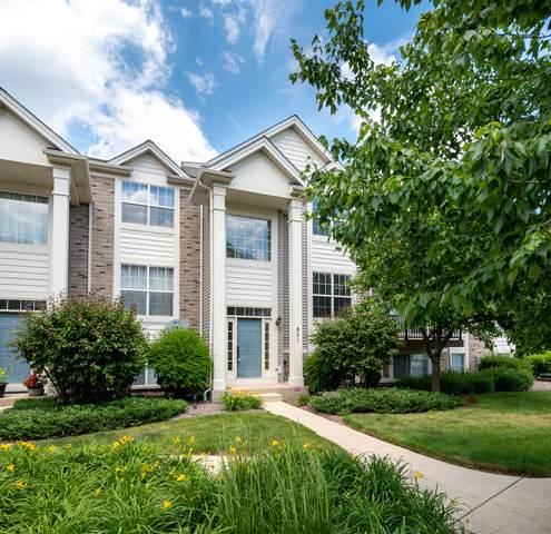 851 Summit Creek Drive, Shorewood, IL 60404 (MLS #11105192) :: Touchstone Group