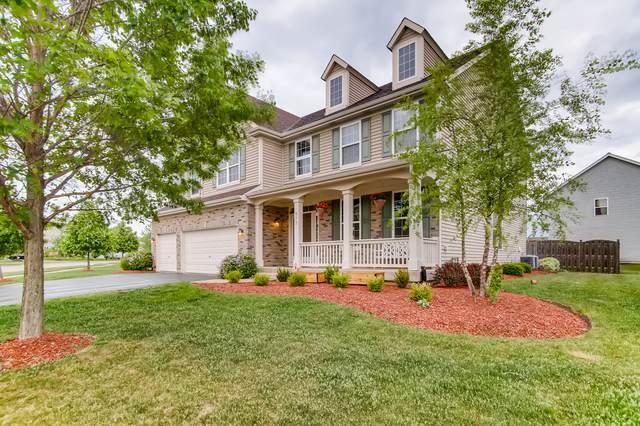 677 Wildrose Circle, Lake Villa, IL 60046 (MLS #11105201) :: O'Neil Property Group