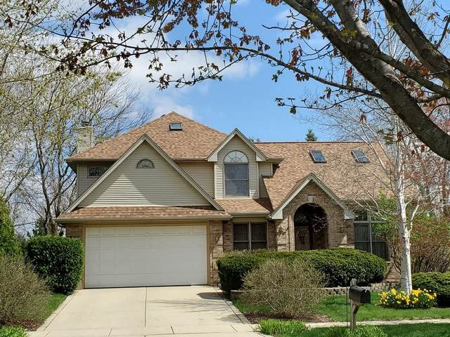 426 Windsor Drive, Oswego, IL 60543 (MLS #11105264) :: O'Neil Property Group