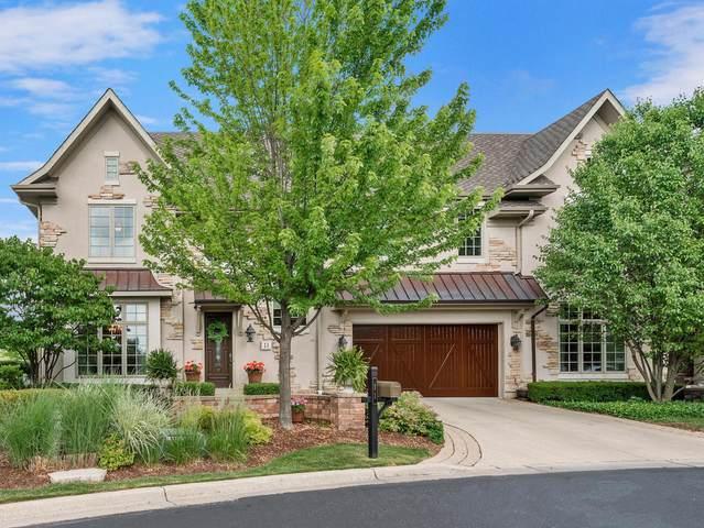 11 Willowcrest Drive, Oak Brook, IL 60523 (MLS #11105275) :: Touchstone Group