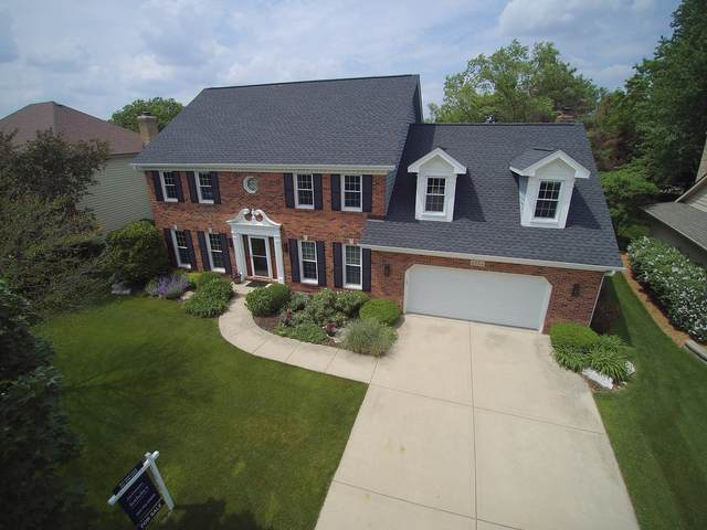 4154 Kingshill Circle, Naperville, IL 60564 (MLS #11105370) :: BN Homes Group