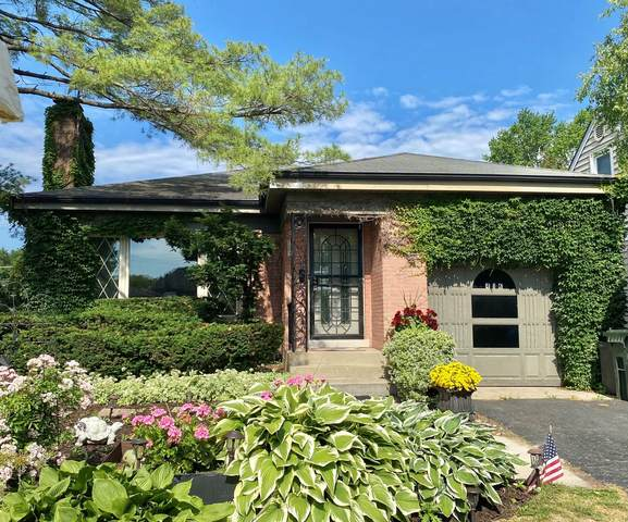 416 S Emerson Street, Mount Prospect, IL 60056 (MLS #11105375) :: Touchstone Group