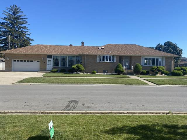 1600 N 22nd Avenue, Melrose Park, IL 60160 (MLS #11105403) :: Ryan Dallas Real Estate