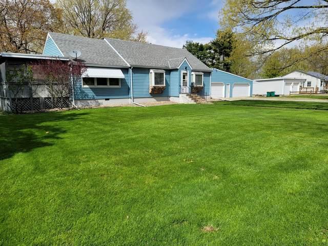 510 E Hopkins Avenue, Granville, IL 61326 (MLS #11105461) :: O'Neil Property Group