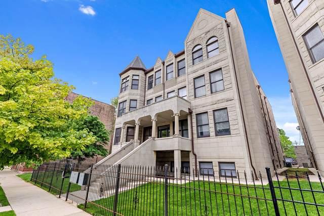 3982 S Ellis Avenue Gn, Chicago, IL 60653 (MLS #11105487) :: BN Homes Group