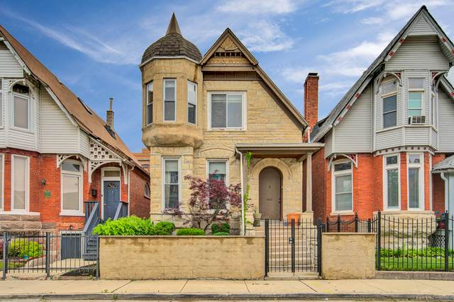 4133 S Berkeley Avenue, Chicago, IL 60653 (MLS #11105526) :: BN Homes Group