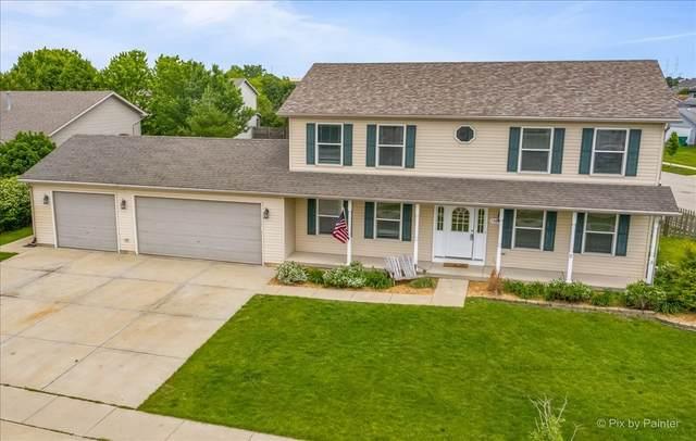 1304 Cumberland Drive, Joliet, IL 60431 (MLS #11105542) :: BN Homes Group