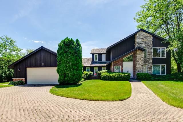 45 E Sandpiper Lane, Lake Forest, IL 60045 (MLS #11105561) :: BN Homes Group
