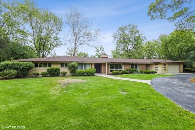 41 Graymoor Lane, Olympia Fields, IL 60461 (MLS #11105662) :: O'Neil Property Group