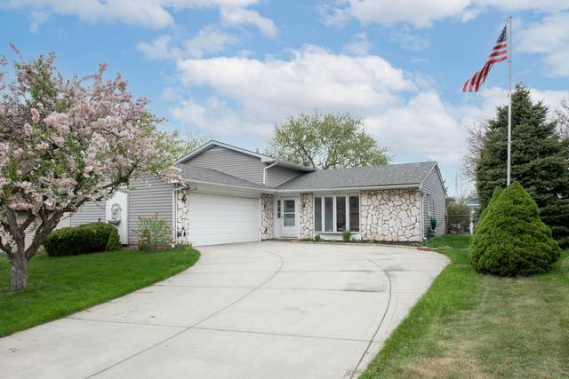 936 W Clearwater Street, Roselle, IL 60172 (MLS #11105678) :: Suburban Life Realty