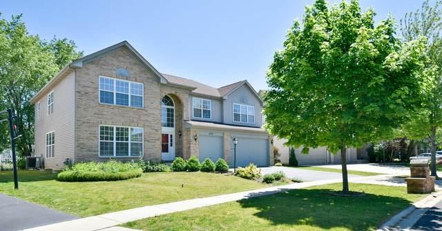 4711 Windridge Court, Carpentersville, IL 60110 (MLS #11105704) :: O'Neil Property Group