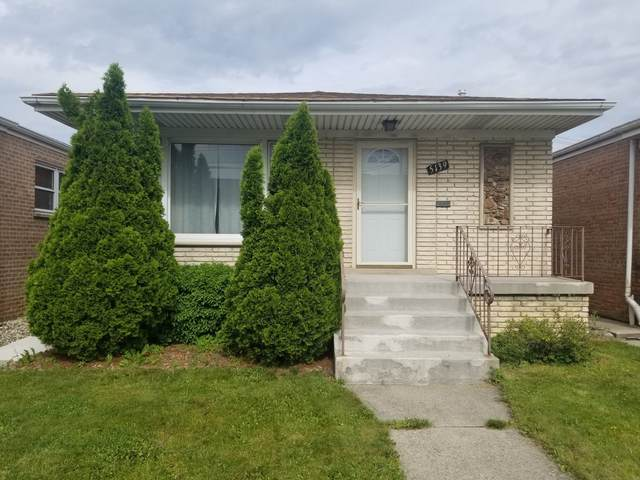5139 S Harding Avenue, Chicago, IL 60632 (MLS #11105760) :: BN Homes Group