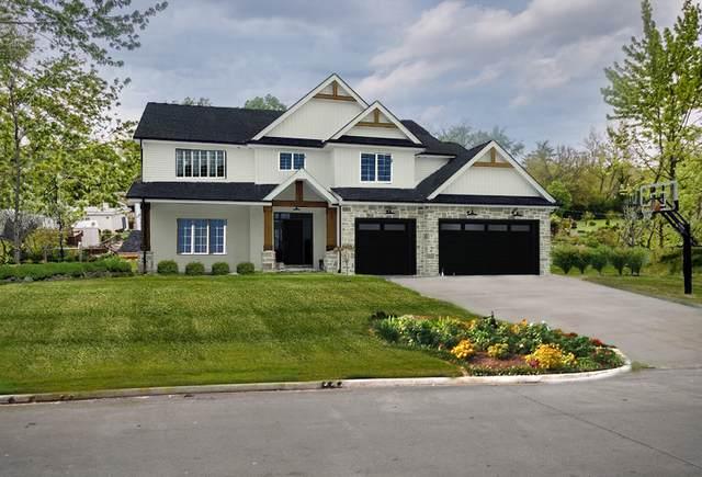 850 63rd Street, La Grange Highlands, IL 60525 (MLS #11105776) :: BN Homes Group