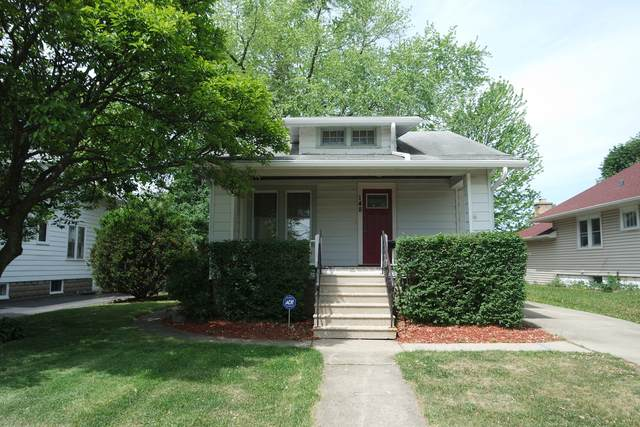148 Wille Avenue, Wheeling, IL 60090 (MLS #11105809) :: Touchstone Group