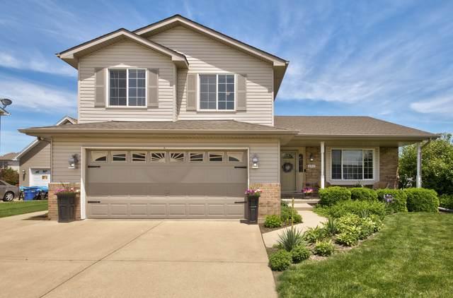 6911 Bitterroot Drive, Plainfield, IL 60586 (MLS #11105847) :: O'Neil Property Group