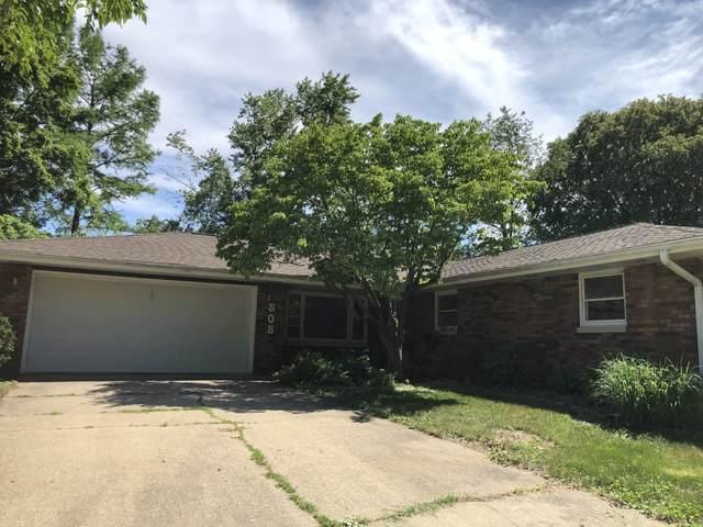 505 E Holmes Street, Urbana, IL 61801 (MLS #11105938) :: Jacqui Miller Homes