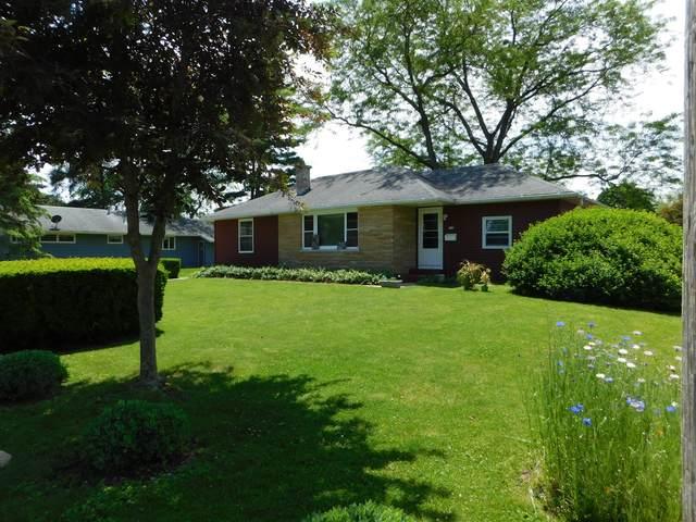 712 S Hugh Street, Plano, IL 60545 (MLS #11105952) :: Ryan Dallas Real Estate